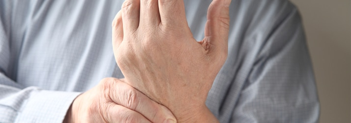 the best chiropractor in Oskaloosa sees patients with carpal tunnel syndrome