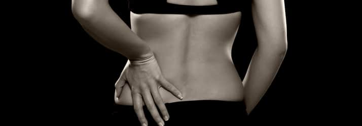 Swim Chiropractic Care Center office helps sciatica pain